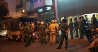 Phát hiện 100 nam nữ nghi phê ma túy ở quán karaoke ngoại ô Sài Gòn