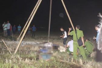 Vụ 4 người bị điện giật tử vong: Khởi tố Phó giám đốc Điện lực Hà Tĩnh