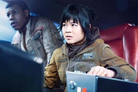 Nữ diễn viên gốc Việt bị xử ép trong bom tấn Hollywood?