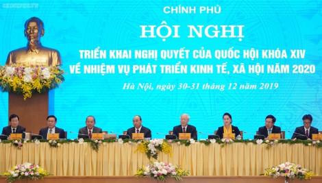 TPHCM kiến nghị Chính phủ nhiều nội dung về cơ chế đặc thù