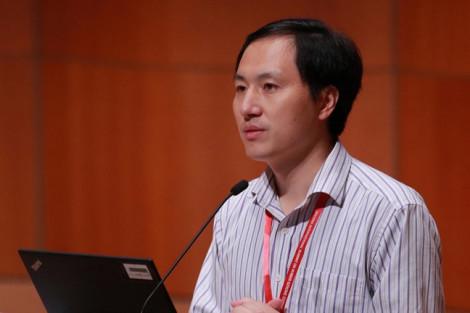 3 năm tù cho nhà khoa học Trung Quốc chỉnh sửa gien người