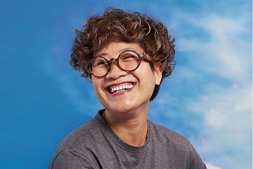 Jang Kều: 'Nàng môi trường' trong mắt tôi