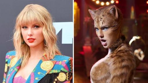 Phim có Taylor Swift nguy cơ lỗ 100 triệu USD