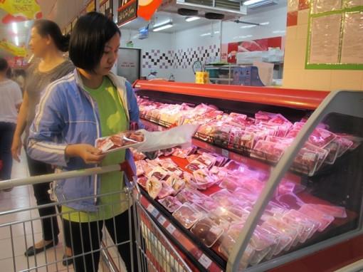 TPHCM 'bắt tay' 13 tỉnh, thành giữ ổn định nguồn thịt heo dịp tết