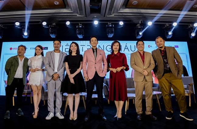 Dao dien Nguyen Quang Dung: 'Toi tung khong muon lam them phim remake'