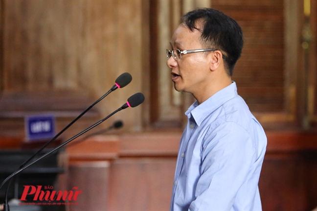 Nguyen Pho chu tich UBND TPHCM Nguyen Huu Tin lanh an 7 nam tu