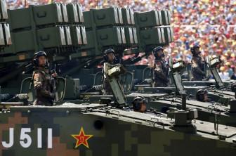 Điều gì xảy ra nếu Trung Quốc làm 'lá chắn hạt nhân' cho Triều Tiên?