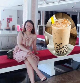 Chuyên gia hóa học nói gì về chất độc trong ly trà sữa trong vụ ghen tuông ở Thái Bình?