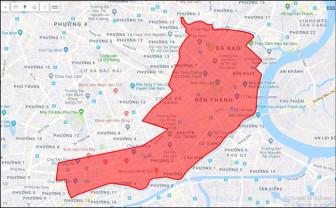 Đêm nay, cấm taxi và xe tải vào trung tâm thành phố