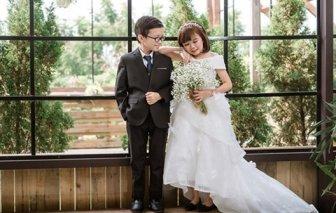 Những đám cưới đặc biệt khiến bao người rưng rưng