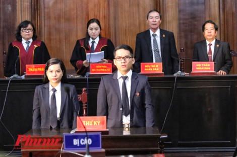 Nguyên Phó chủ tịch UBND TPHCM Nguyễn Hữu Tín lãnh án 7 năm tù