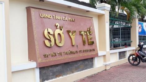 Từ Hà Nội vào Cà Mau thuê khách sạn tổ chức khám bệnh không phép