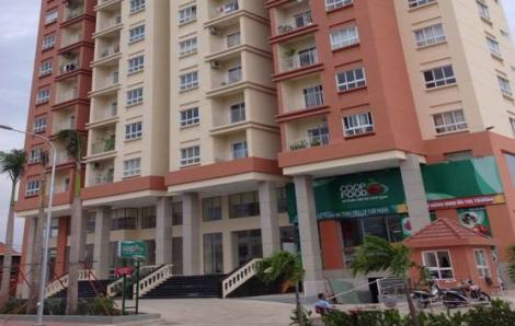 Chủ đầu tư chung cư Trương Đình Hội bị phạt 125 triệu đồng vì 'chây ì' bàn giao phí bảo trì
