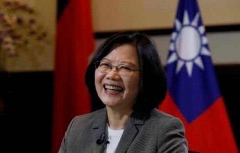 Đài Loan thông qua luật chống can thiệp từ Trung Quốc