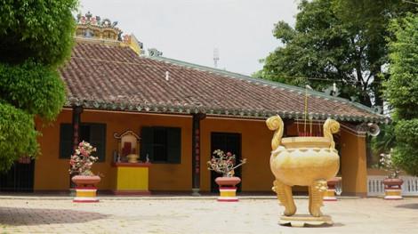 Rằm tháng Giêng, hành hương đến những ngôi chùa nổi tiếng ở Sài Gòn
