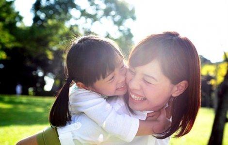 Thà đơn thân chứ không bỏ con theo chồng mới