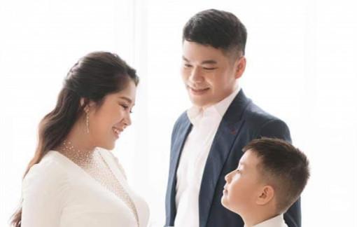 Gia đình diễn viên Lê Phương - ca sĩ Trung Kiên: Đi thật xa trên con đường hạnh phúc