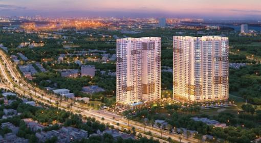 Sức hút các dự án bất động sản do Tập đoàn Đất Xanh phát triển