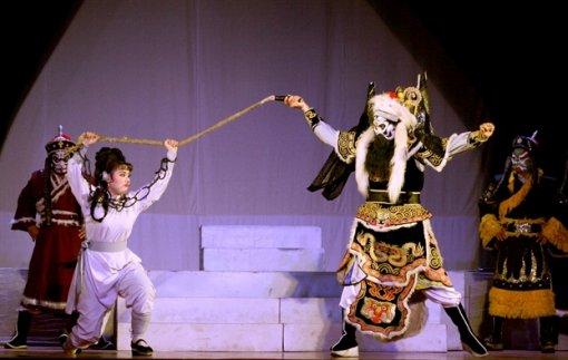 Một năm đậm dấu son của văn hóa nghệ thuật Việt