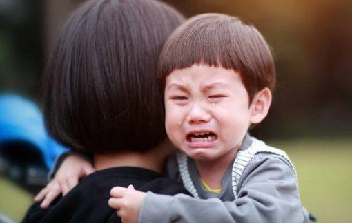 Nỗi kinh hoàng bị cha mẹ bỏ quên