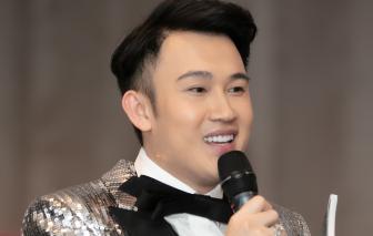 Dương Triệu Vũ: Tuổi 37 bắt đầu... dấn khổ