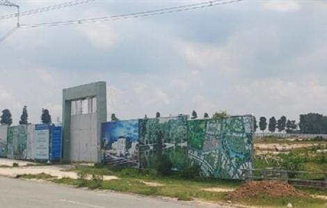 Khởi tố vụ chuyển nhượng đất công trái phép tại dự án Mega City 3