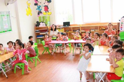 Thiếu hơn 43.000 giáo viên mầm non, đề nghị không tinh giản biên chế