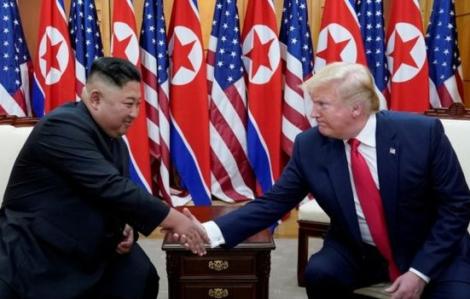 Triều Tiên đe dọa nối lại chương trình hạt nhân và thử nghiệm vũ khí