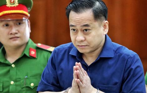 Ngày 2/1, Vũ 'nhôm' tiếp tục hầu tòa cùng 2 cựu Chủ tịch UBND thành phố Đà Nẵng