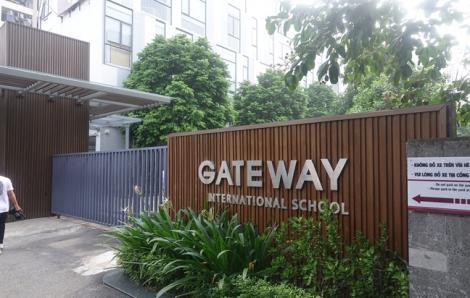 Ngày 14/1 sẽ xét xử vụ bé trai tử vong trong xe đưa đón tại trường Gateway