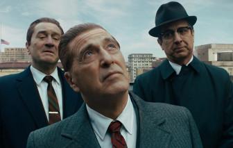 'Nghẹt thở' với hạng mục 'Phim chính kịch hay nhất'
