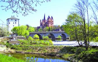 Limburg và lịch sử của từng miền ký ức