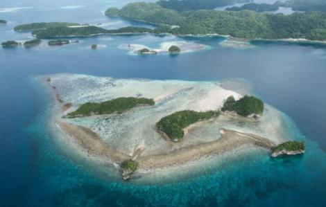 Quốc đảo Palau cấm kem chống nắng chứa thành phần gây hại môi trường