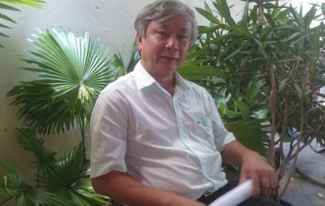 Truy tố nguyên giám đốc Sở Y tế Long An về tội 'cố ý làm trái quy định của Nhà nước gây hậu quả nghiêm trọng'