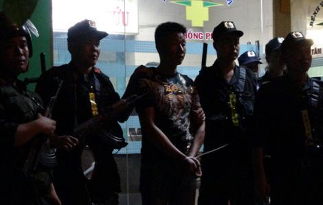 Vụ giang hồ bao vây bệnh viện, khống chế giám đốc: khởi tố, tạm giam thêm 4 bị can
