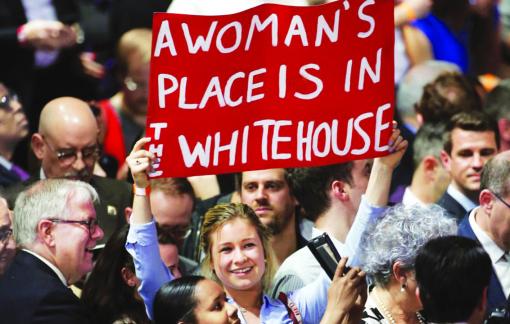 Năm 2020 Tiếng nói nữ quyền đảo chiều lịch sử