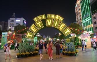Thị trấn Tết Milo mở cửa chào đón các em nhỏ tại Hà Nội