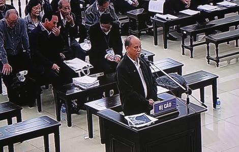 Cựu Chủ tịch Đà Nẵng: 'Tôi cất giữ 5 khẩu súng là vì phụ trách mảng tế nhị không nói ra được'