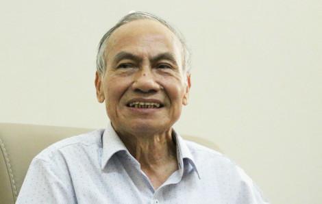 Sau đối thoại về 'sách thầy Đại', PGS Nguyễn Kế Hào sẽ tiếp tục có ý kiến lên cấp trên