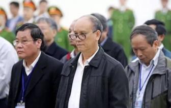 Xét xử Vũ 'nhôm' và hai cựu Chủ tịch UBND TP. Đà Nẵng: Dự án giá trị 4.788 tỉ được bán đi với giá 87 tỉ