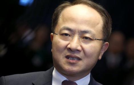 Trung Quốc thay đổi người đứng đầu văn phòng liên lạc chính phủ tại Hồng Kông