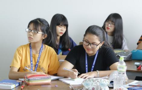 Trường ĐH Kinh tế - Luật TP.HCM cũng mở ngành về trí tuệ nhân tạo