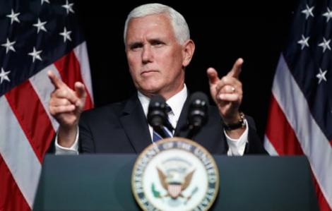 Phó Tổng thống Mỹ đưa ra tuyên bố thiếu xác thực về việc Suleimani tham gia vụ khủng bố 11/9