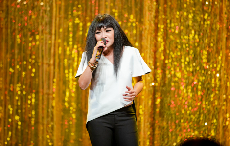 Vì sao nốt ruồi của ca sĩ Phương Thanh 'chạy' quanh miệng?