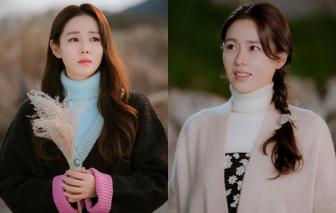 Bóc mác hàng hiệu của Son Ye Jin trong 'Hạ cánh nơi anh'