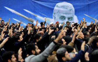 Iran xé bỏ các cam kết hạt nhân sau vụ Mỹ giết chết tướng Soleimani