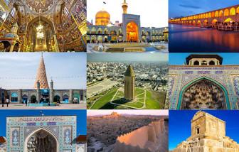 Di sản văn hóa nhân loại gặp nguy trước sự trừng phạt của Tổng thống Trump dành cho Iran