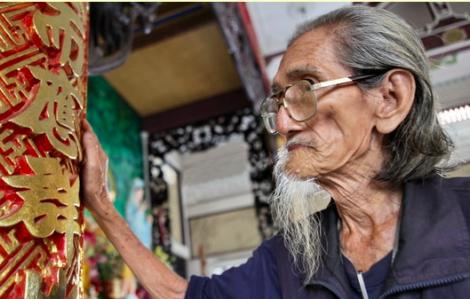 Họa sĩ kỳ cựu Hoài Nam qua đời