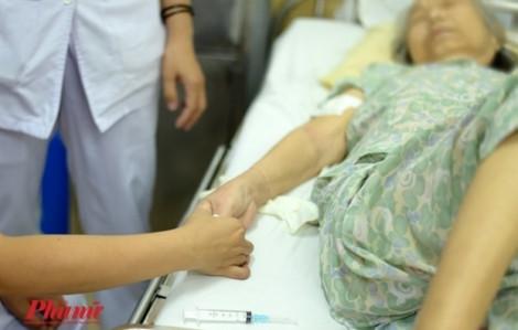Nếu không có thuốc Glivec, người bệnh ung thư sẽ được điều trị như thế nào?