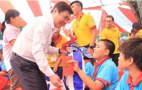 TPHCM chi ngân sách hơn 844 tỷ đồng chăm lo Tết Canh Tý 2020